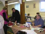 steve and clive on tombola