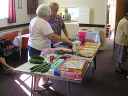 summer fete - miscellaneous items