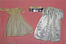 baptismal gowns