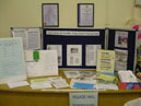 Village Hall Display