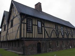 Merchant Adventurer's Hall, York