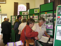 History Group Open Day
