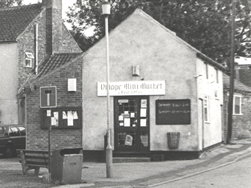Shop and Post Office 1993